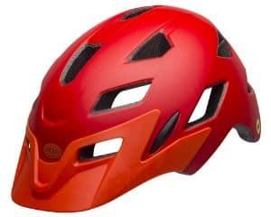 Bell Sidetrack MIPS Road Bike Helmet under 100