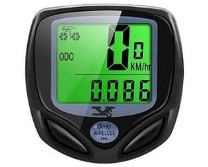 SY Bicycle Speedometer and Odometer Computer