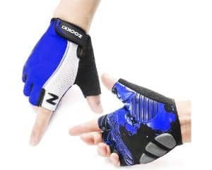 Zooki Cycling Gloves