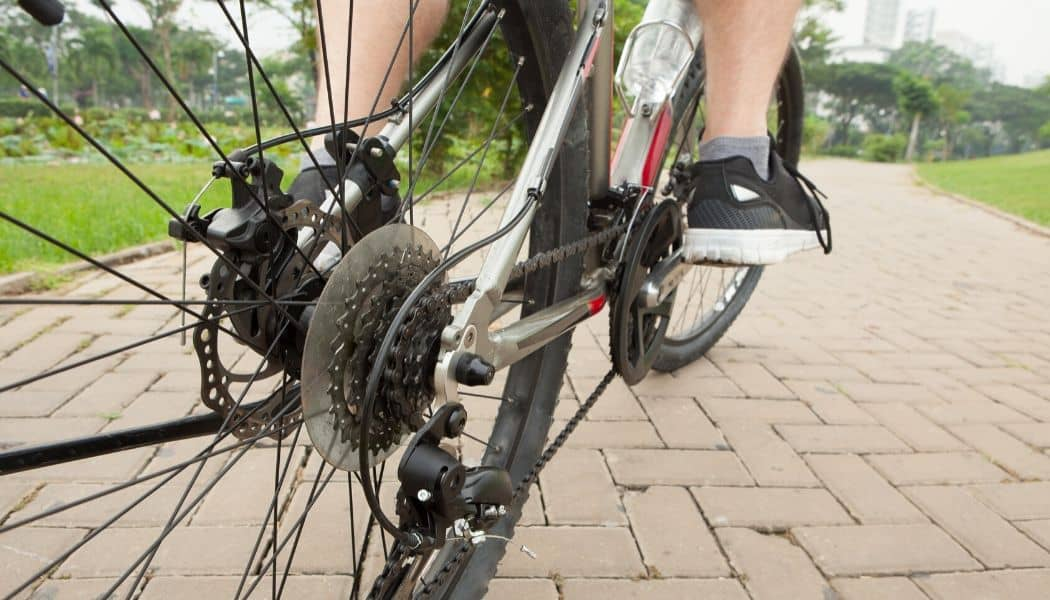 8 Best Non-Cycling Shoes for Cycling