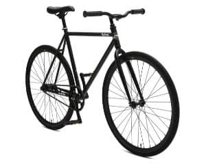 Critical Cycles Harper Coaster Fixie for College