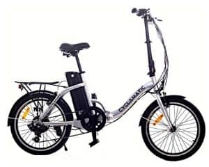 Cyclamatic CX2 Electric Bike
