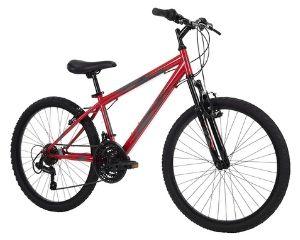 Huffy Hardtail Beginner Mountain Bike