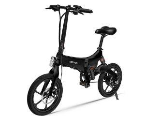 Jetson Metro Folding Electric Bike