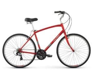Raleigh Detour 2 Comfort Bike for Seniors