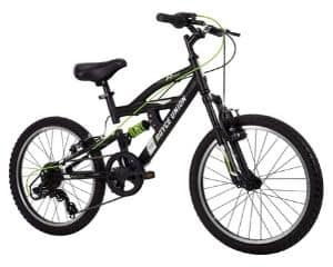 Royce Union Full Suspension Mountain Bike
