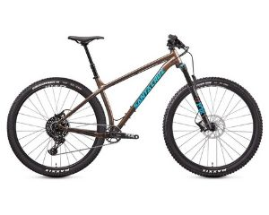 Santa Cruz Bicycles Chameleon Mountain Bike