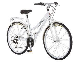 Trek Verve+ 2 Lowstep Bike for Seniors