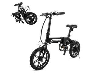 Swagcycle EB5 Plus Folding Electric Bike