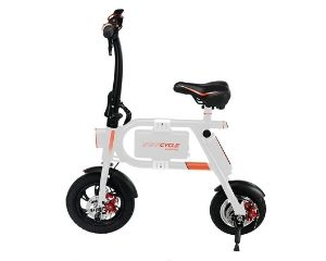 Swagtron SwagCycle Folding E-bike