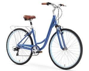 sixthreezero Body Ease Comfort Bicycle for Seniors