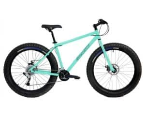 Gravity Monster Men Fat Bike