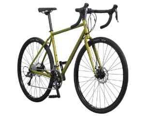 Pure Cycles Adventure Gravel Disc Road Bike