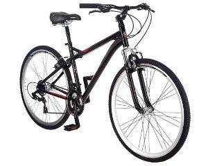 Schwinn Siro Commuter Bike
