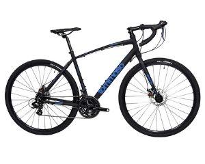 Tommaso Siena – Shimano Commuter bike