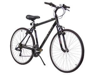XDS Cross Hybrid Commuter Bike