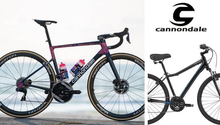 Cannondale bike brand