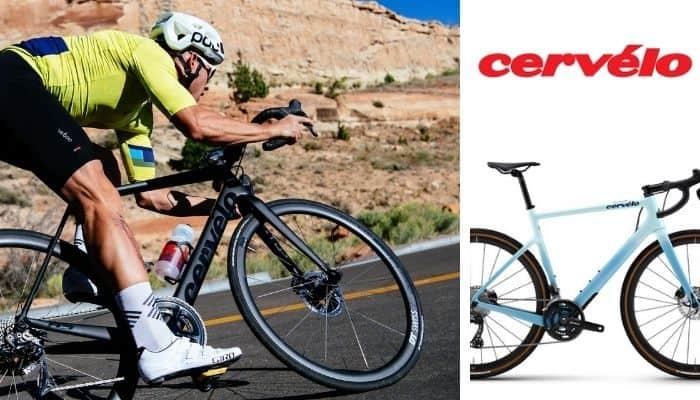 Cervelo bike brand