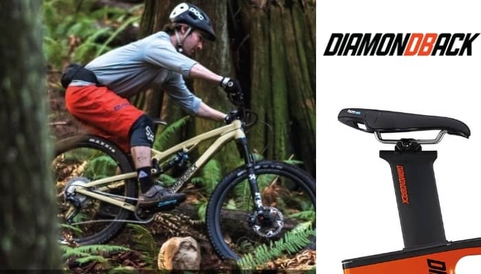 Diamondback bike brand