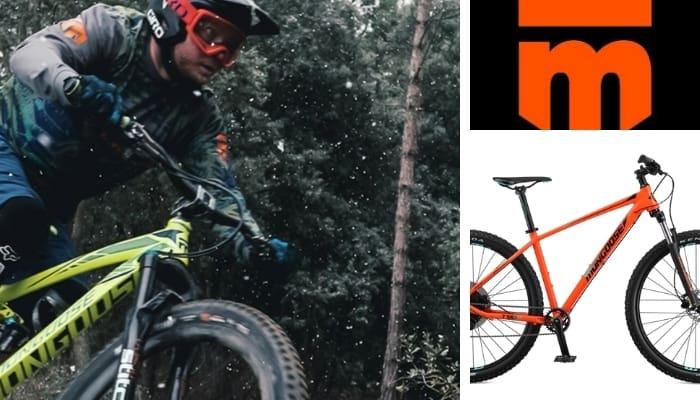 Mongoose bike brand