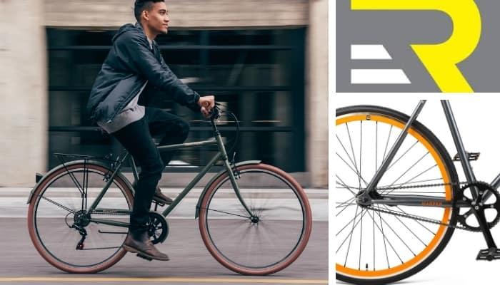 Retrospec bike brand