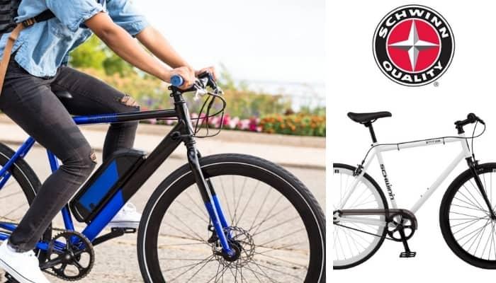 Schwinn bike brand