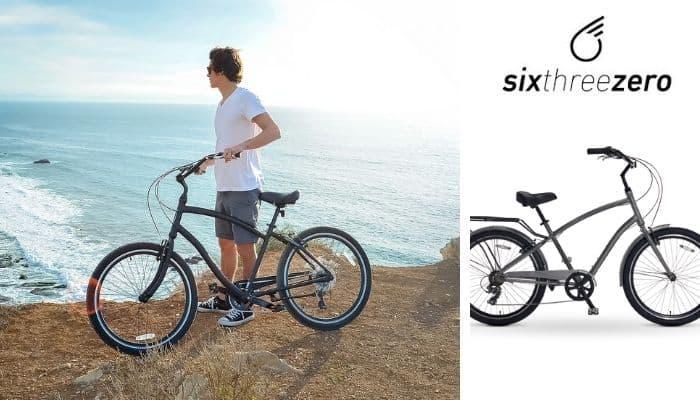 Sixthreezero bike brand