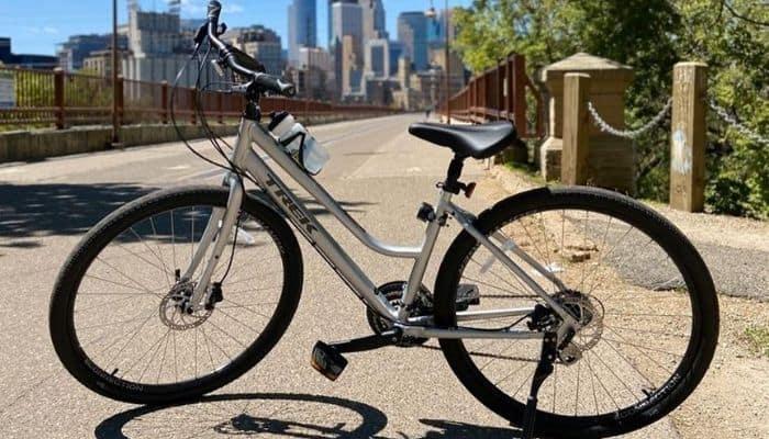 Trek Verve 2+ Bike Review