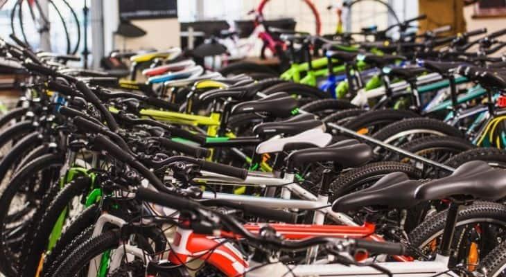 bikes under 300