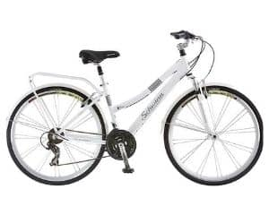 schwinn discover bicycle