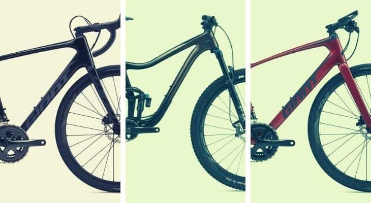 5 Best Giant Bikes