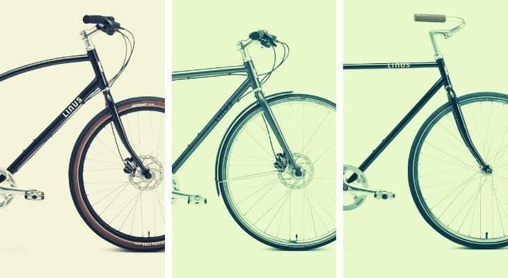 7 Best Linus Bikes