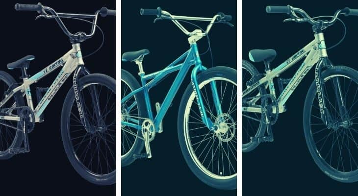 Best SE Bikes