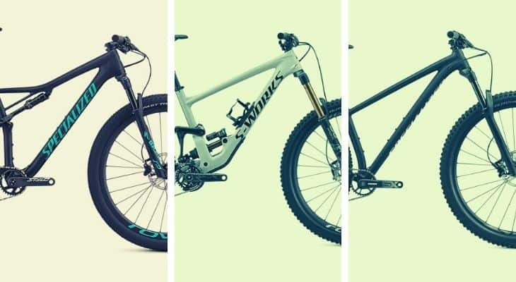 Best Specialized Mountain Bikes