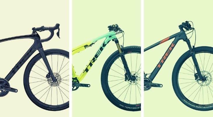 Best trek bikes