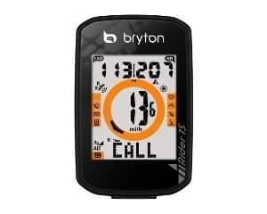 Bryton Rider 15
