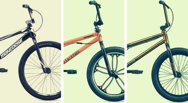 Mongoose BMX bikes review