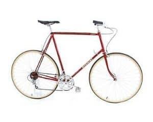 Nishiki Cresta GT Vintage Touring Bike