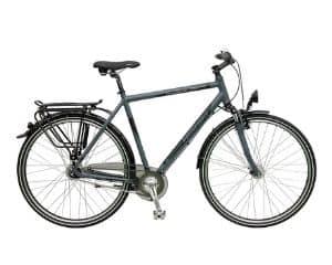 Nishiki Trekking Mens Bike Master N8