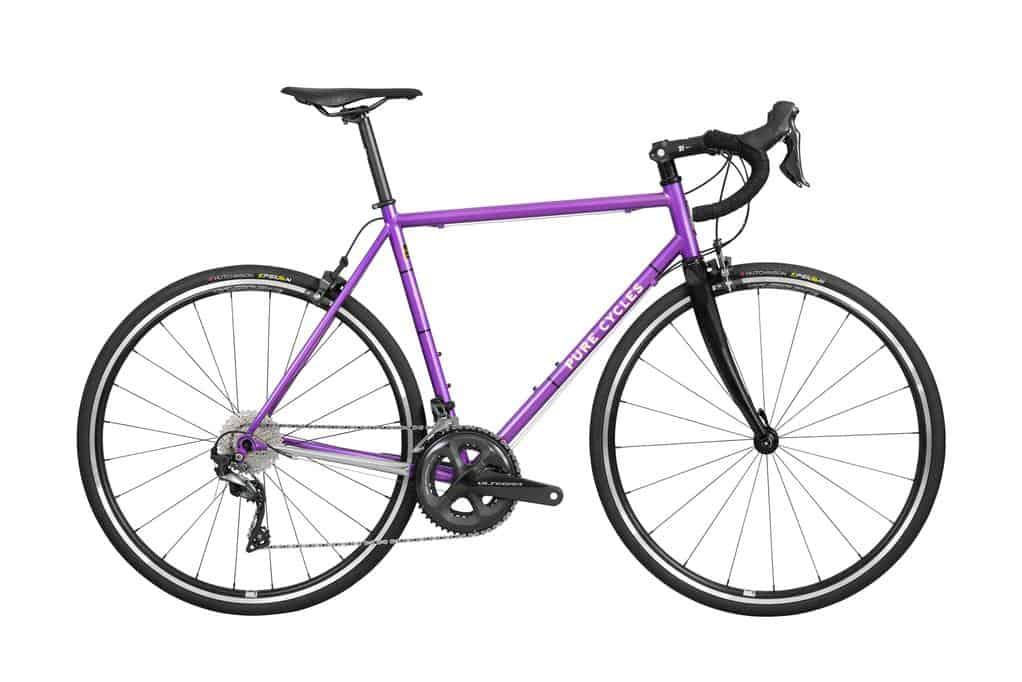 Pure Cycle Prestige Road Bike Moro
