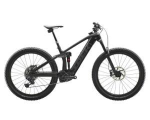 Trek Rail 9.9 Mountain Bike