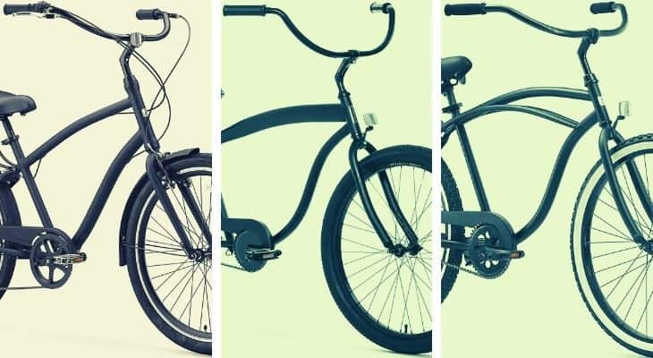best sixthreezero bikes