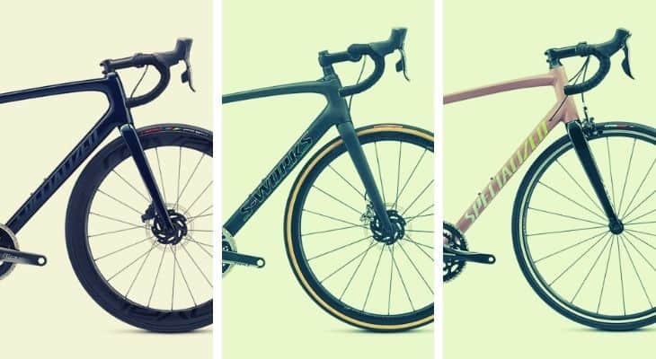 best specialized bikes