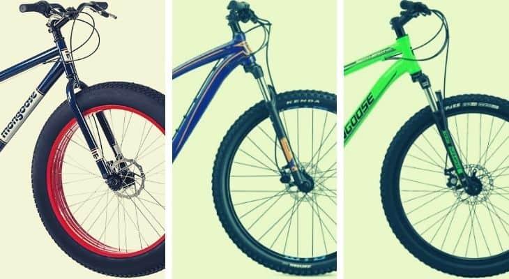 Mongoose fat tire bikes reviews