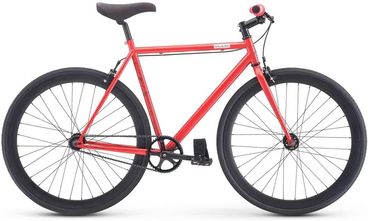 raleigh back alley bike