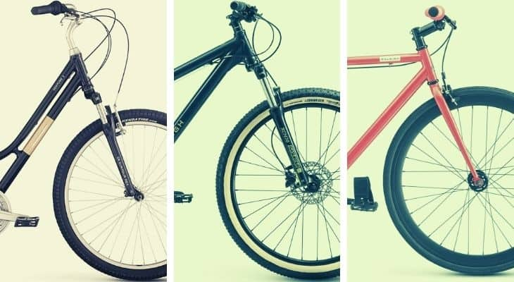 raleigh bike reviews