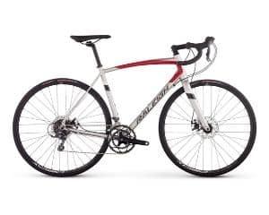 raleigh merit 2 endurance bike