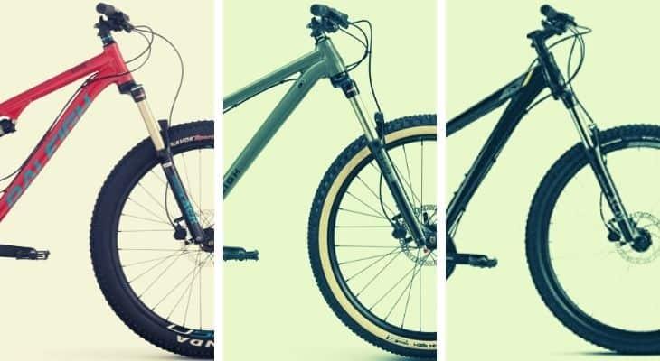 raleigh mountain bikes reviews
