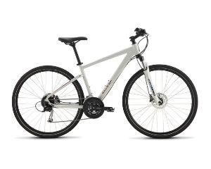 raleigh route 3 hybrid bike