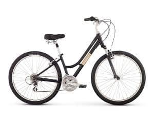 raleigh venture comfort bike
